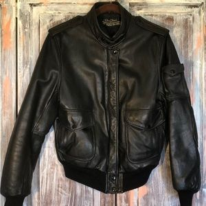 Hein Gericke For Harley-Davidson leather jacket